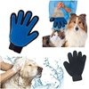 Massage Hair Removal Grooming Groomer Pet Dog Cat Cleaning Brush Magic Glove