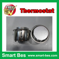 Smartbes~Free shipping 30pcs/lot Smart bes Electric Cooker Controller, MagnTemperatureetic Steel, Round Temperature Thermostat