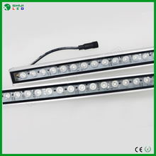 DMX RGB SMD 5050 LED pixel digital 1m 48led Bar DMX LED rigid light strip for stage