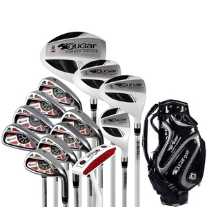golf beginner Full set of clubs for men R golf clubs set