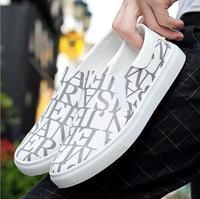 zm42609a good quality brand sport skatboard shoe sneaker men casual flat canvas shoes