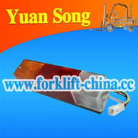 Rear Combination Lamp for Forklift