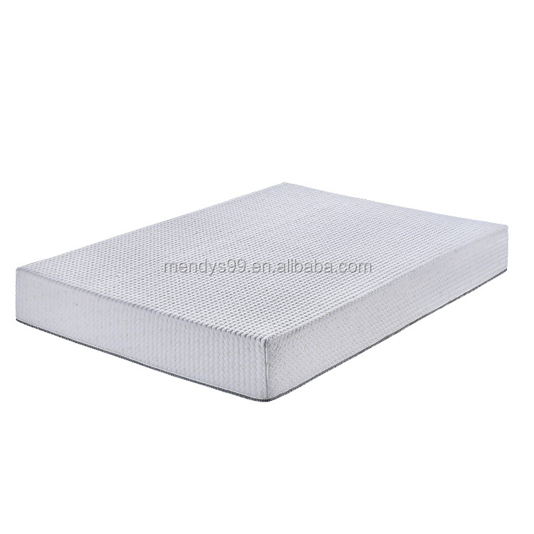Custom knitted fabric high density support layer american memory foam mattress price in a box - Jozy Mattress | Jozy.net