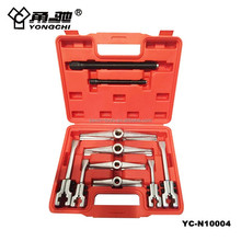 universal 2 arm gear puller set for automotive tools