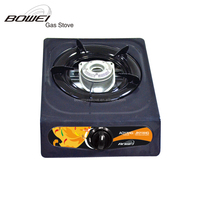 Stainless Steel Cooktop table mini gas stove BW-1022