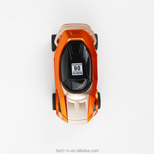 Full function radio control toy remote voice control car for kids