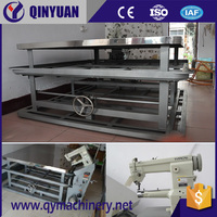 high speed mattress tape edge sewing machine