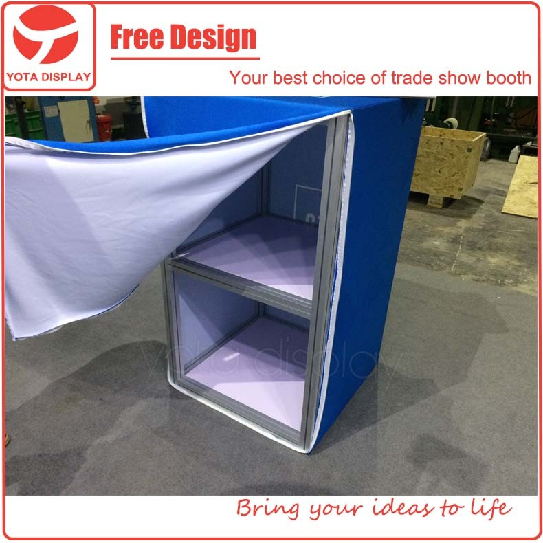 Exhibition Stand Reception Desk : Yota offer reception desk counter for exhibition stand