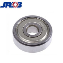 High speed deep groove ball 6300 bearing 10*35*11 for motorcycle