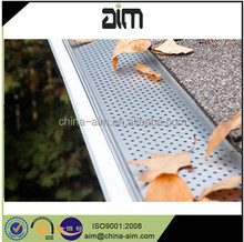 perforated metal for lowes gutter guard factory price