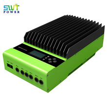 45A/60A MPPT Solar charge controller for On/Off Grid solar PV system