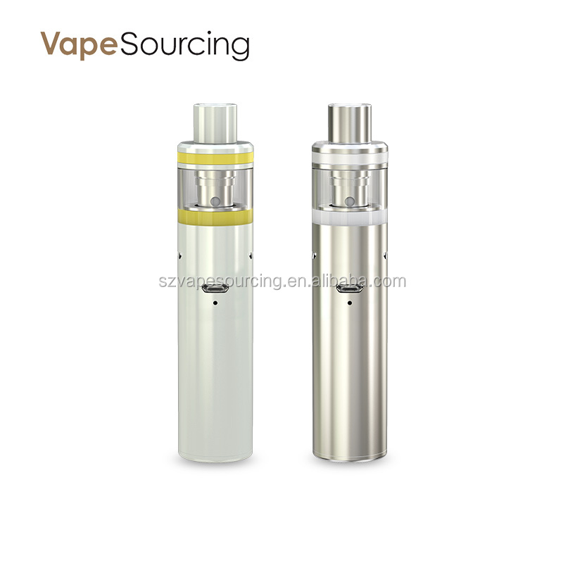 New products 2017 latest vape pen design eleaf ijust one starter kit, ijust one for Russia market