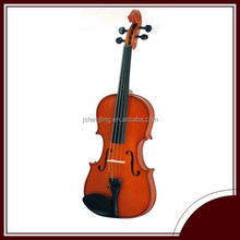 Solid student violin in different sizes(LCMV012R)