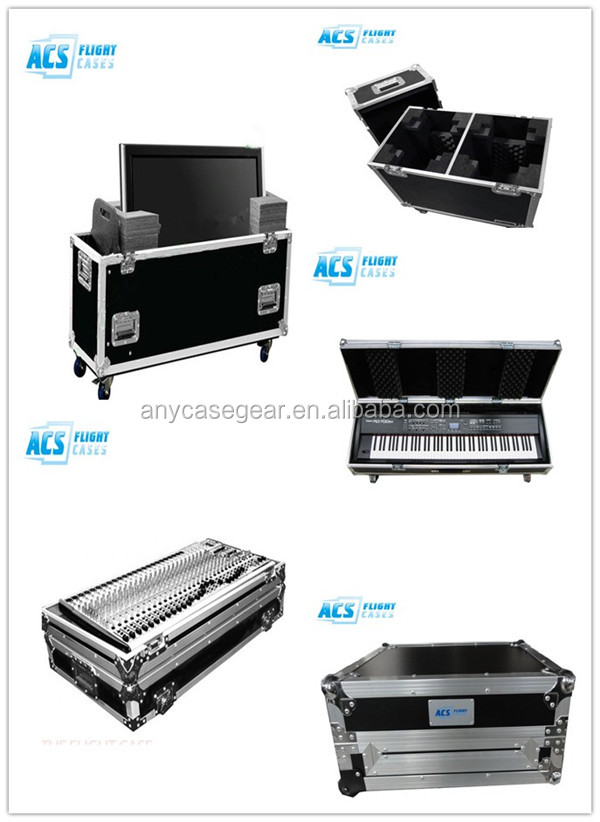 2015 Acs China Flight Case For Cables/cable Case/cable Case With ...