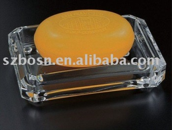 Acrylic Soap Dish,Acrylic Soap Stand,Acrylic Holder