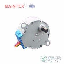 35BYJ Stepper Motor Mini Stepper Motor Air Cooler Motor