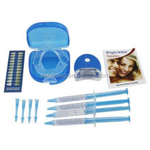Good price Private LOGO package home teeth whitening kits, teeth whitening
