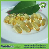 Omega 3 Fish Oil Capsules in bulk