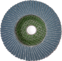 new style abrasive flap disc polishing for stainless steel
