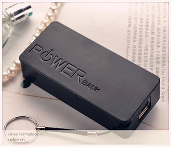 mobile power bank charger 5000mah square power bank power bank car