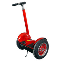 High Quality 2 Wheels Motorcycle wholesale/smart electric 2000w chariot scooter/smart scooter made in China for sale
