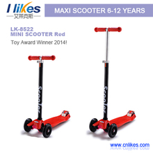 trike mini gas scooter