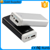 5600mAh powerbank Portable External Backup Battery Charger USB Power Bank for Smartphone