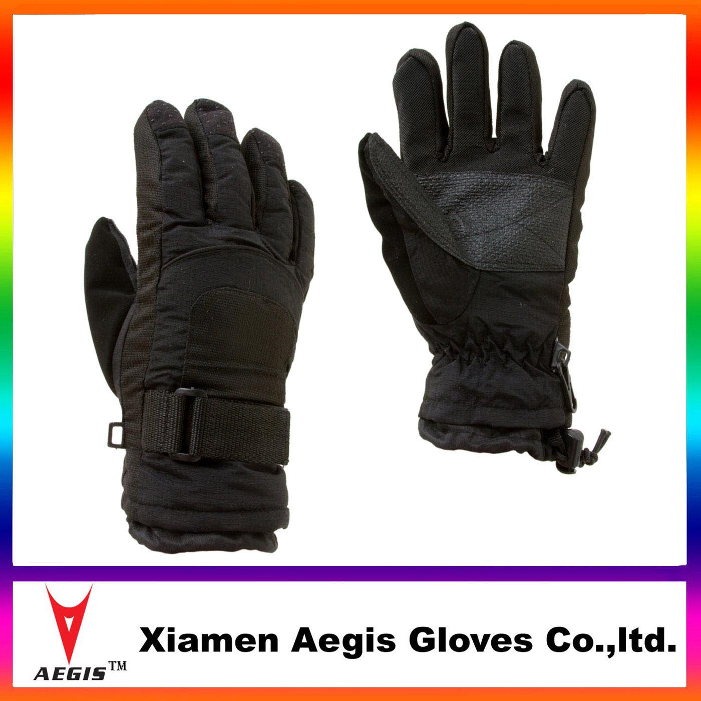 heat resistant styling glove waterproof heat resistant gloves with long sleeve
