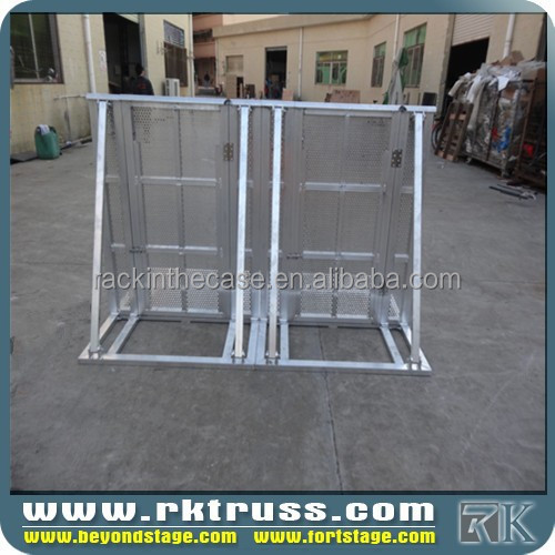 The best price for barrier free massage tube/retractable barrier system/automated parking system and car barriers