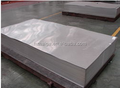 High hardness A356 die casting aluminum plate