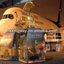 Air freight from Guangzhou to Thailand,Malaysia,Singapore