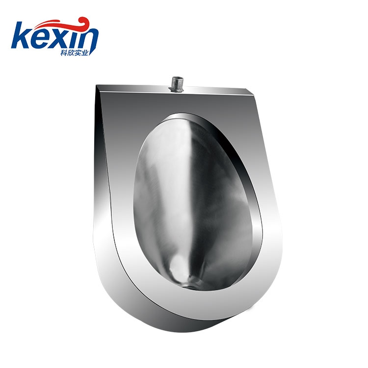 Stainless Steel Urinal (SS Wall-Hung Urinal, SS Urinal)