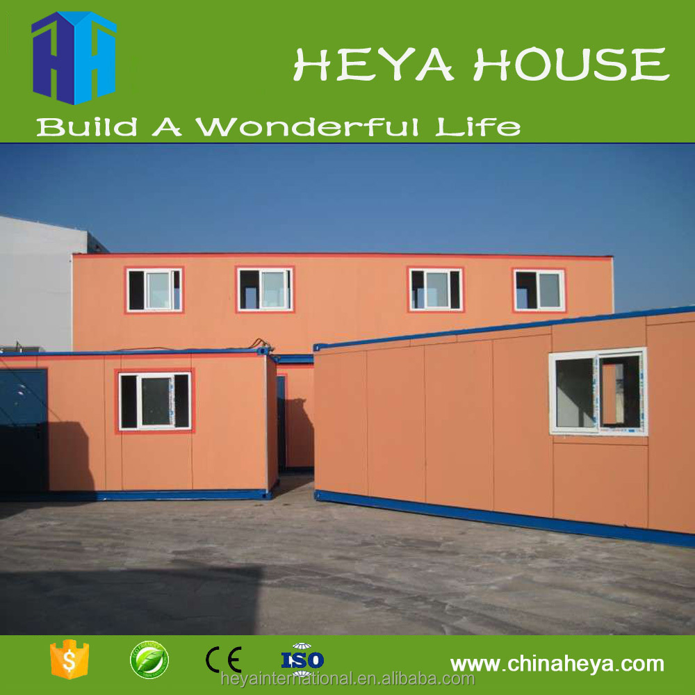 New design house plans/shipping container with great price