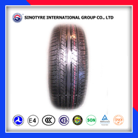 Chinese Tyre Brand Small new Car Tyre
