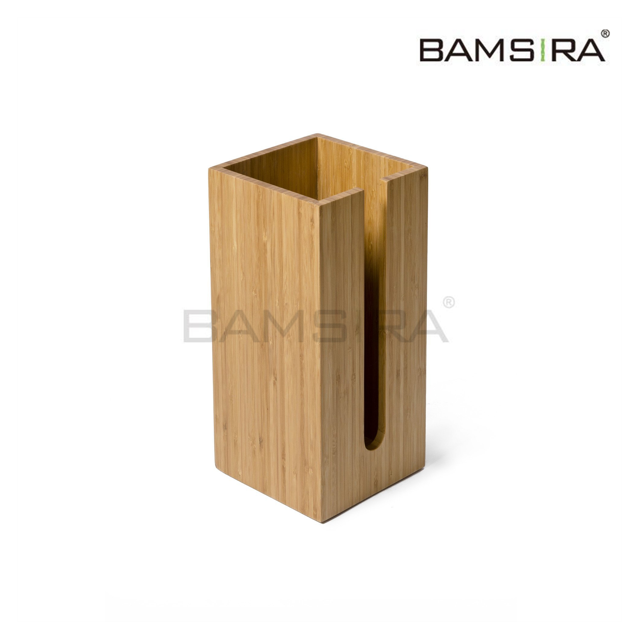 Free standing Toilet Tissue Reserve Roll Storage Holder /Bamsira_Factory