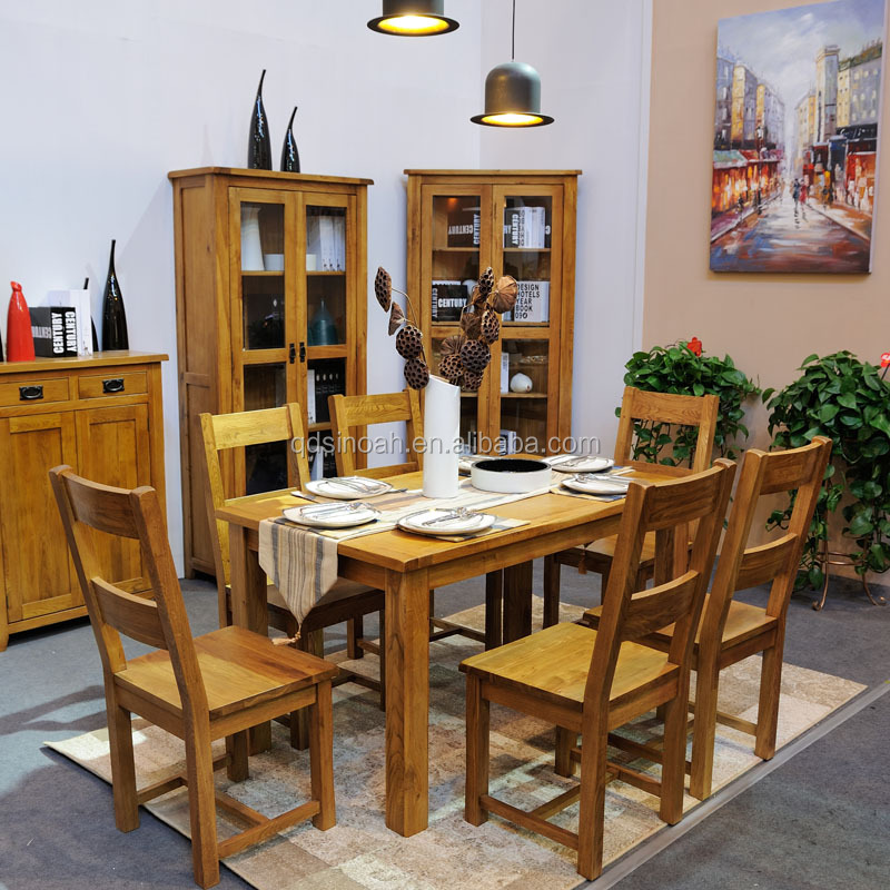 Alibaba Oak Dining Furniture