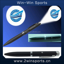 Promotional projector pen