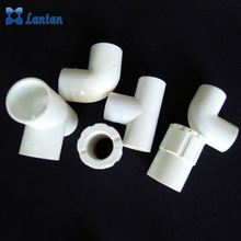 Bottom price hard new pvc electrical conduits pipe fittings