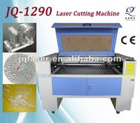 Wood,acrylic sheet,leather,jean,plywood,dia board CO2 Laser cutter eastern manufacture priceCE,FDA