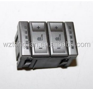 Heated Seat Switch Heated Seat Switch 6M2T 19K314 AC 6M2T19K314AC 6M2T-19K314-AC for Ford