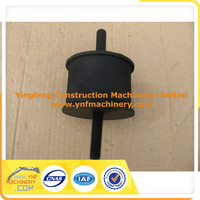 Standard Original Quality Excavator Rubber Parts Rubber Engine Mounts for IHI