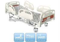 DW-BD116 3 function electric massage bed