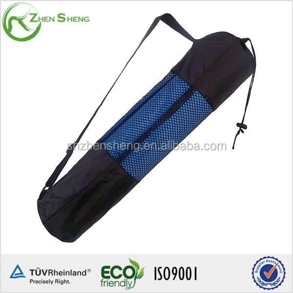 ZHENSHENG yoga mat gym bag