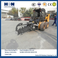 HCN brand 0207 series agricultural machine Type digging trencher