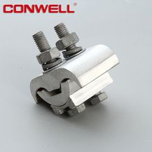 Conwell electrical waterproof overhead line pg wedge clamp