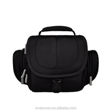 guangzhou video dslr camera accessories photography black camera bag