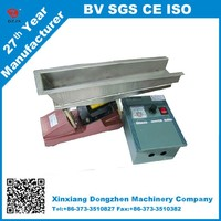 industrial small vibration feeder for packing machine
