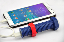 mini portable mobile cell phone emergency charger