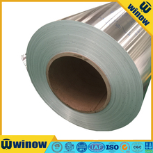 Winow chinese supplier 5052 DC corrosion resistant storage decorate aluminium products channel letter gutters aluminum coil