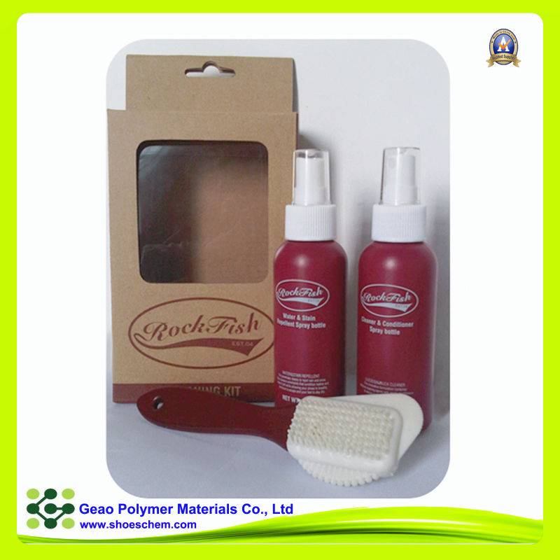 good looking shoe cleaning kit for suede ,nubuck leather